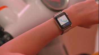 Apple Watch TV Spot, 'Ride' Song by La Femme - Thumbnail 5