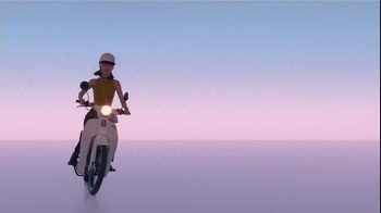 Apple Watch TV Spot, 'Ride' Song by La Femme - 136 commercial airings