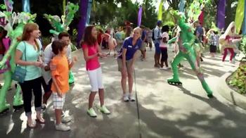 Summer Bay Orlando TV Spot, 'Extend Your Summer'