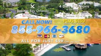 Summer Bay Orlando TV Spot, 'Extend Your Summer' - Thumbnail 9