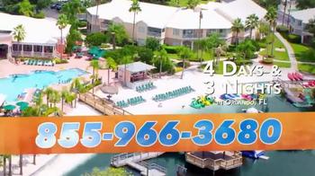 Summer Bay Orlando TV Spot, 'Extend Your Summer' - Thumbnail 3