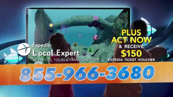 Summer Bay Orlando TV Spot, 'Extend Your Summer' - Thumbnail 5