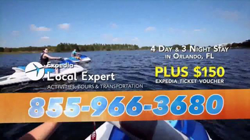 Summer Bay Orlando TV Spot, 'Extend Your Summer' - Thumbnail 6