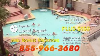 Summer Bay Orlando TV Spot, 'Extend Your Summer' - Thumbnail 7