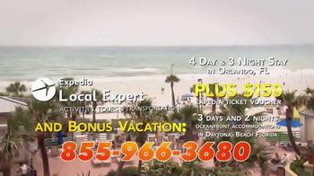 Summer Bay Orlando TV Spot, 'Extend Your Summer' - Thumbnail 8