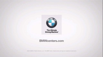 2015 BMW X3 TV Spot, 'The Road Around You' - Thumbnail 4