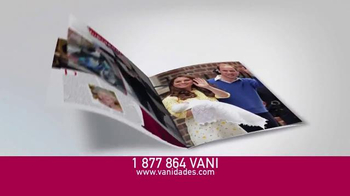 Vanidades TV Spot, 'Moda' [Spanish]