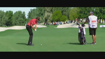 2015 European Tour TV Spot, 'Drama on the World Stage' - Thumbnail 3
