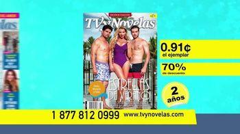 TVyNovelas TV Spot, 'Una subscripción a la alfombra roja' [Spanish] - 662 commercial airings