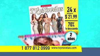 TVyNovelas TV Spot, 'Una subscripción a la alfombra roja' [Spanish] - Thumbnail 9