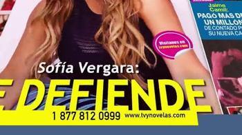 TVyNovelas TV Spot, 'Una subscripción a la alfombra roja' [Spanish] - Thumbnail 3