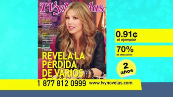 TVyNovelas TV Spot, 'Una subscripción a la alfombra roja' [Spanish] - Thumbnail 6