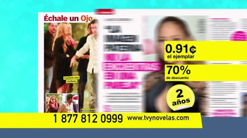TVyNovelas TV Spot, 'Una subscripción a la alfombra roja' [Spanish] - Thumbnail 7
