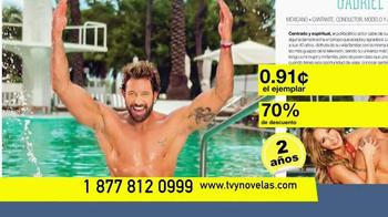 TVyNovelas TV Spot, 'Una subscripción a la alfombra roja' [Spanish] - Thumbnail 8