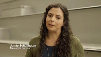 Voices of Meningitis TV Spot, 'No Teen Should Go Unprotected' Ft. Lucy Hale - Thumbnail 1