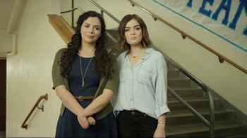 Voices of Meningitis TV Spot, 'No Teen Should Go Unprotected' Ft. Lucy Hale - Thumbnail 6