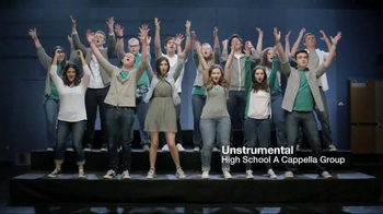 Voices of Meningitis TV Spot, 'No Teen Should Go Unprotected' Ft. Lucy Hale