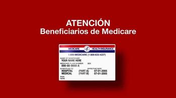 UnitedHealthcare MedicareComplete TV Spot, 'Ahora es el momento' [Spanish]