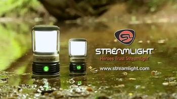 Streamlight Siege AA TV Spot, 'They Shrunk It' Featuring Jackie Bushman - Thumbnail 10