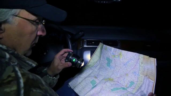 Streamlight Siege AA TV Spot, 'They Shrunk It' Featuring Jackie Bushman - Thumbnail 4