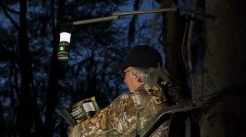 Streamlight Siege AA TV Spot, 'They Shrunk It' Featuring Jackie Bushman - Thumbnail 8