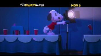 The Peanuts Movie - Alternate Trailer 6