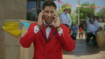 Xoom TV Spot, 'Mario Díaz recomienda Xoom' canción de Sonora Santanera