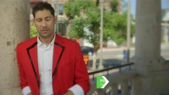 Xoom TV Spot, 'Mario Díaz recomienda Xoom' canción de Sonora Santanera - Thumbnail 1