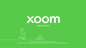 Xoom TV Spot, 'Mario Díaz recomienda Xoom' canción de Sonora Santanera - Thumbnail 10