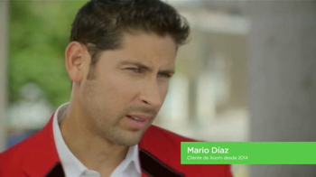 Xoom TV Spot, 'Mario Díaz recomienda Xoom' canción de Sonora Santanera - Thumbnail 2