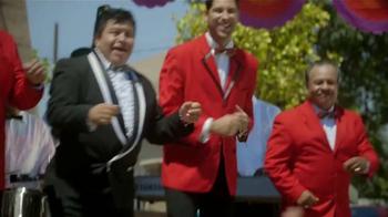 Xoom TV Spot, 'Mario Díaz recomienda Xoom' canción de Sonora Santanera - Thumbnail 3