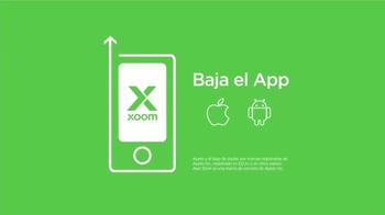 Xoom TV Spot, 'Mario Díaz recomienda Xoom' canción de Sonora Santanera - Thumbnail 9