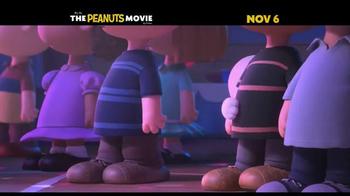 The Peanuts Movie - Alternate Trailer 7