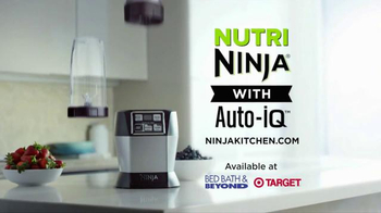 Nutri Ninja With Auto-iQ TV Spot, 'How Do You Ninja?' - Thumbnail 9