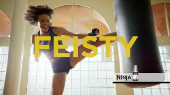 Nutri Ninja With Auto-iQ TV Spot, 'How Do You Ninja?' - Thumbnail 8