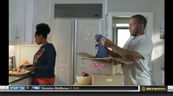 NFL Shop TV Spot, 'Raise Her Right' - Thumbnail 3