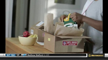 NFL Shop TV Spot, 'Raise Her Right' - Thumbnail 6