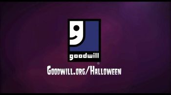 Goodwill TV Spot, 'Hotel Transylvania 2: Your Halloween Headquarters'