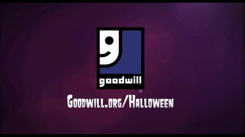 Goodwill TV Commercial, 'Hotel Transylvania 2: Your Halloween Headquarters'
