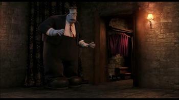 Goodwill TV Spot, 'Hotel Transylvania 2: Your Halloween Headquarters' - Thumbnail 4