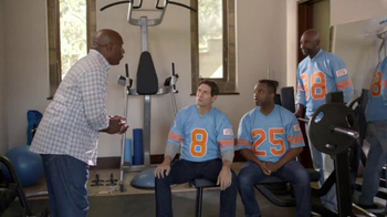 AT&T TV Spot, 'Profile Pic' Featuring Bo Jackson, Jerry Rice, Steve Young - 419 commercial airings