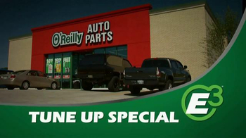 O'Reilly Auto Parts Tune Up Special TV Spot, 'Tune Up and Save' - Thumbnail 2
