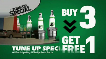 O'Reilly Auto Parts Tune Up Special TV Spot, 'Tune Up and Save' - Thumbnail 6