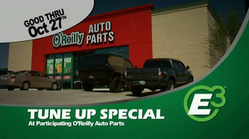 O'Reilly Auto Parts Tune Up Special TV Spot, 'Tune Up and Save' - Thumbnail 8
