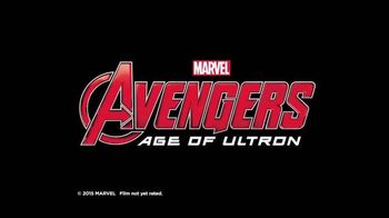 Marvel Avengers: Age of Ultron Hero Gear TV Spot, 'Super Hero Spectacular' - Thumbnail 1