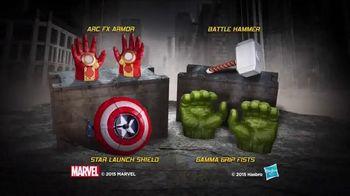 Marvel Avengers: Age of Ultron Hero Gear TV Spot, 'Super Hero Spectacular' - Thumbnail 7