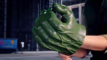 Marvel Avengers: Age of Ultron Hero Gear TV Spot, 'Super Hero Spectacular' - Thumbnail 4