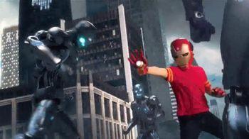 Marvel Avengers: Age of Ultron Hero Gear TV Spot, 'Super Hero Spectacular' - Thumbnail 6