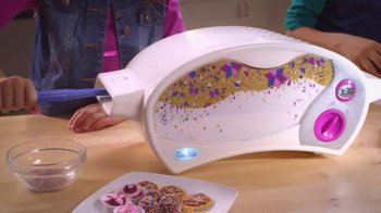 Easy Bake Ultimate Oven Baking Star Edition TV Spot, 'Look What You Can Make' - Thumbnail 1