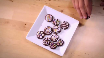 Easy Bake Ultimate Oven Baking Star Edition TV Spot, 'Look What You Can Make' - Thumbnail 4